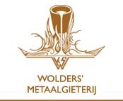 Wolders metaalgieterij